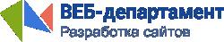 Веб-департамент Логотип